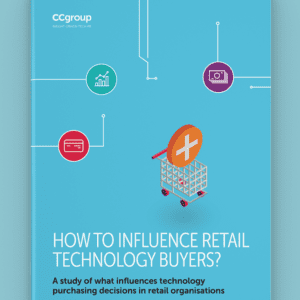 How to influence retail technology buyers?