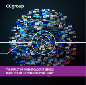 How vendors can benefit from the impact of IP on the broadcast industry